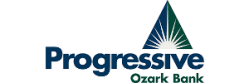 Progressive Ozark Bank