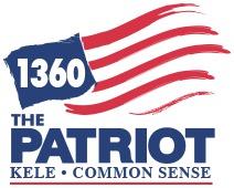 The Patriot Radio >> Am 1360 The Patriot 92 5 The Grove Kele