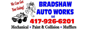 Ad: Bradshaw Automotive