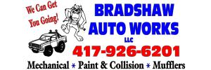 Ad: Bradshaw Automotive