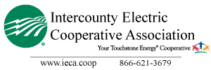 Ad: Intercounty Electric Coop Assn